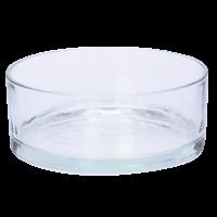 Base Cristal 15x7 Redonda