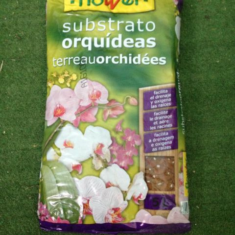 TIERRA 05L ORQUIDEA
