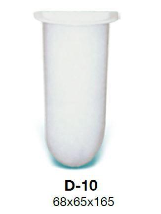 Bucaro D10 68X65X165