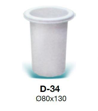Bucaro D34 80X130